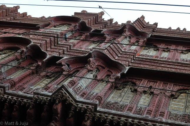 India - Bikaner - havelis