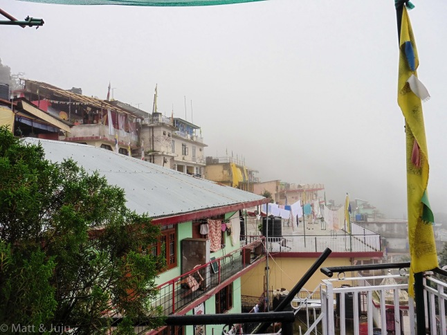India-Dharamsala