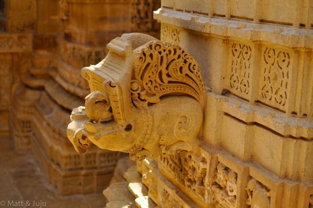 India - Jaisalmer - jain