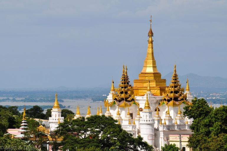 Myanmar - Mandalay - Sagaing