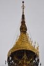 Ombrelle, Hti, Shwedagon Pagoda, Yangon, Myanmar