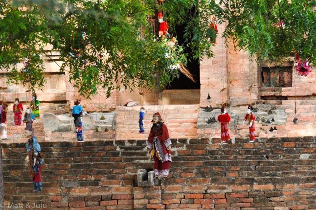 Myanmar - Bagan - 054