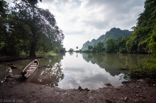 Myanmar - Around Hpa-An - 068