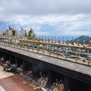Myanmar - Bago-Kyaikto - 045