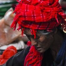 Myanmar - Inle Lake - 013