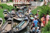 Myanmar - Inle Lake - 036