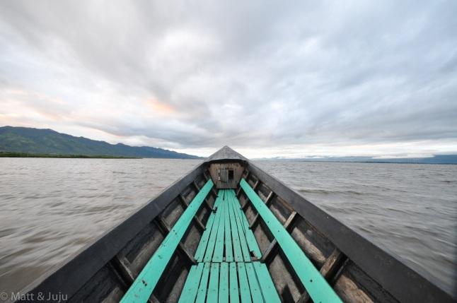 Myanmar - Inle Lake - 067