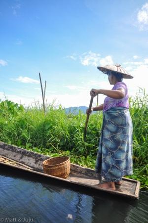 Myanmar - Inle Lake - 118
