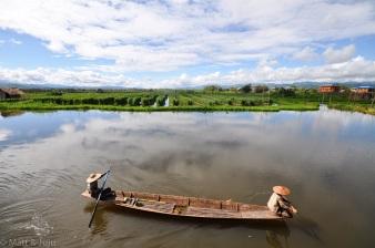 Myanmar - Inle Lake - 123