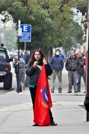 chile2010-Valparaiso-Manif