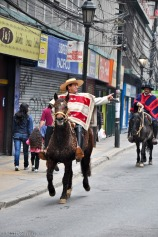 chile2010-Valparaiso-Défilé